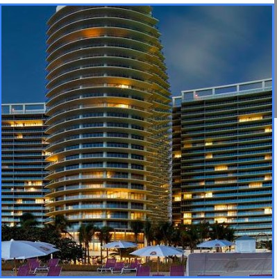 Market Director of Sales and Marketing - W Miami and The St Regis Bal Harbour Resort - St. Regis Bal