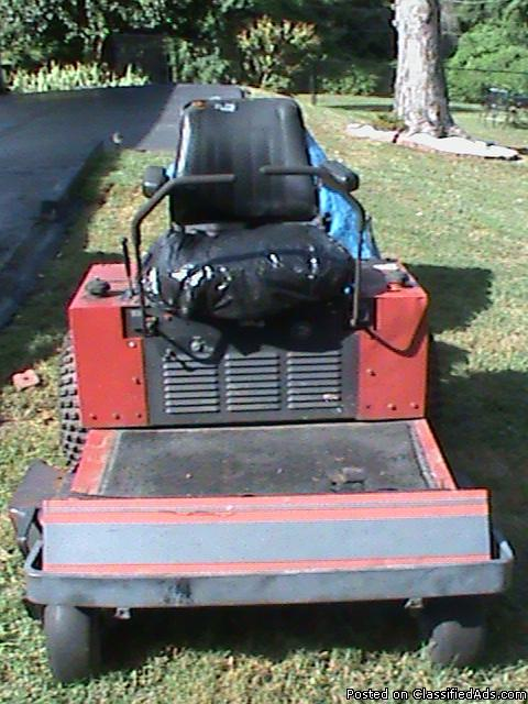 Lawn Equipment Must Sale (All Together or Seperately)