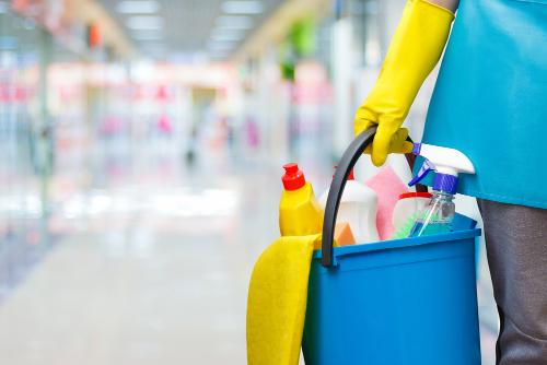 Avail Best Cleaning Service in DC