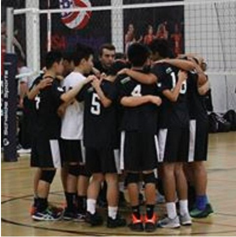 Seal Beach Girls and Boys Volleyball